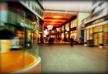 Perspektywy dla galerii handlowych