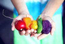 Najpopularniejsze błędy przy układaniu zdrowego menu