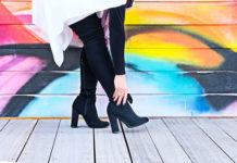 Jak kupować buty damskie przez internet?