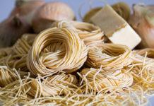 Wyposażenie włoskiej restauracji