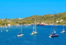 Czarter jachtów w Grecji - co warto wiedzieć?
