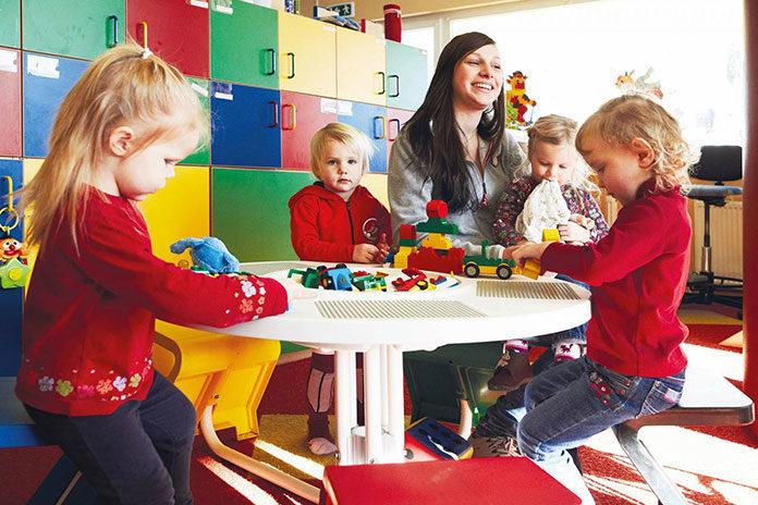 Urodziny dla dzieci - jakie atrakcje zorganizować?