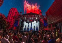 Zabezpieczenie miejsca koncertu – na co zwrócić uwagę?