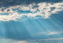 jak jest w niebie