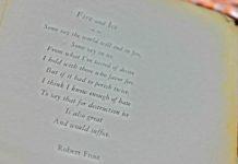 jak napisać interpretacje wiersza