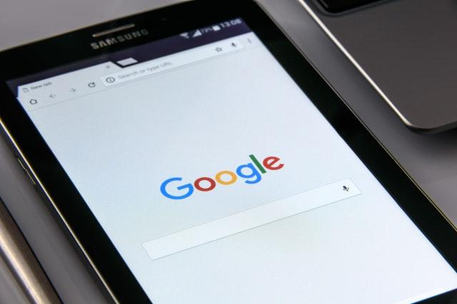jak uwierzytelnić konto google