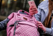 Wyjątkowe plecaki damskie dla modnej Szczecinianki