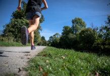 obuwie bieganie