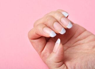 Pękające i rozdwajające się paznokcie
